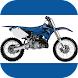 Jetting for Yamaha YZ dirtbike