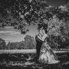 Wedding photographer Ramis Nazmiev (RamisNazmiev). Photo of 17.09.2015