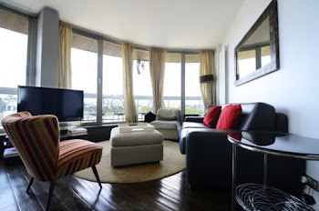 Avenue Rapp Serviced Apartment, Palais-Bourbon