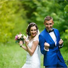 Wedding photographer Anton Trocenko (Trotsenko). Photo of 07.07.2016