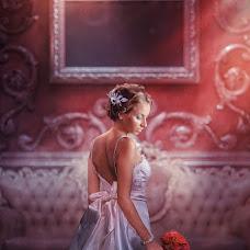 Wedding photographer Aleksandr Zhigarev (Alexphotography). Photo of 29.06.2016