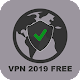 VPN 2019 FREE for PC-Windows 7,8,10 and Mac