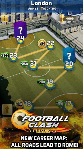 Football Clash: All Stars  screenshots EasyGameCheats.pro 2