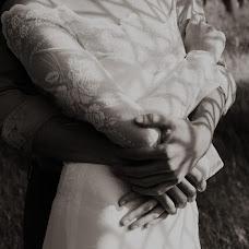 Wedding photographer Nina Chepkasova (NinaCh). Photo of 08.08.2015