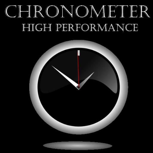 Stopwatch Timer Pro HD