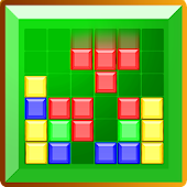 Block Jewel Puzzle