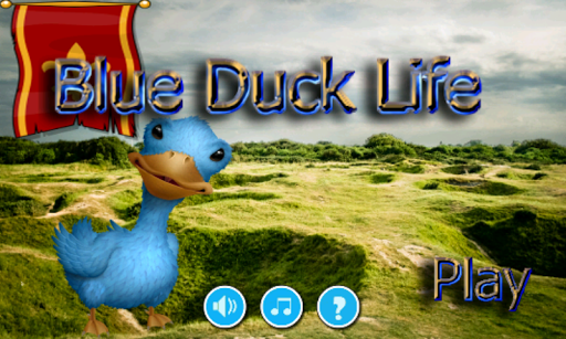 Save The Blue Duck