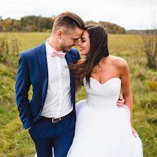 Wedding photographer Łukasz Michalczuk (lukaszmichalczu). Photo of 05.10.2016