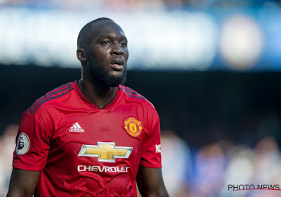 Une ancienne gloire de Premier League critique Romelu Lukaku