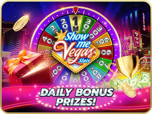 Show Me Vegas Slots Casino Free Slot Machine Games screenshot 15