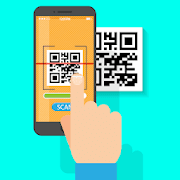 QR Code Reader for Android Tablet