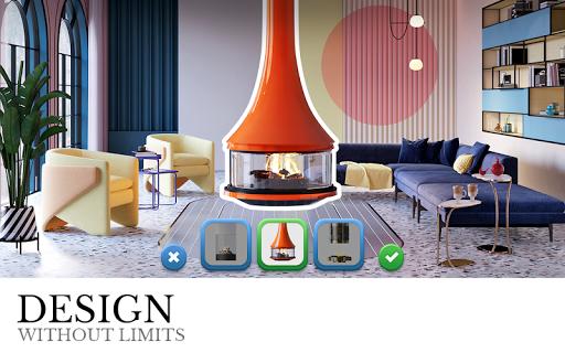 Design Masters u2014 interior design modavailable screenshots 11
