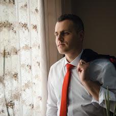 Wedding photographer Aleksandr Stasyuk (Stasiuk). Photo of 16.01.2017