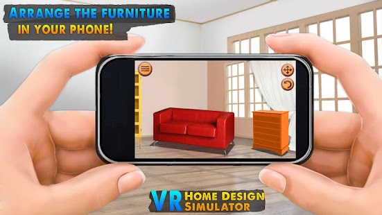 Vr Home Design Simulator Android Apps On Google Play