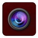 [High Quality] silent camera icon