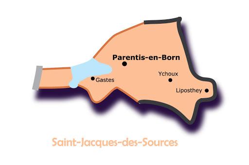 photo de Saint Jacques des Sources