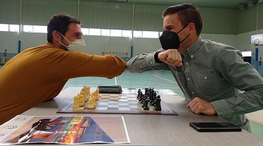 Los mejores ajedrecistas llegan a Huércal