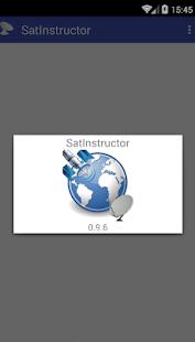 Satellite guide - náhled