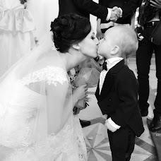 Wedding photographer Ilya Molodkin (Molodkin). Photo of 27.02.2014