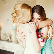 Wedding photographer Oksana Nazarchuk (aprilante). Photo of 23.06.2015