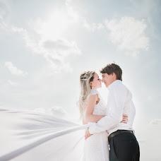 Wedding photographer Nadezhda Kurtushina (nadusha08). Photo of 20.10.2017