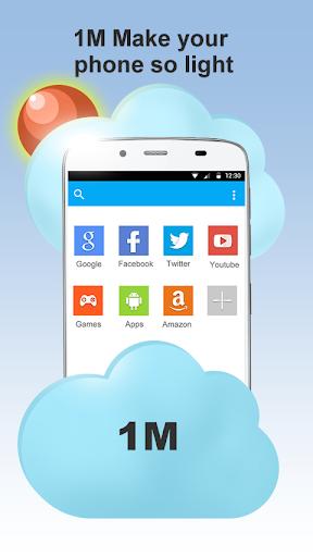 KK 浏览器--最小最快的手机浏览器
