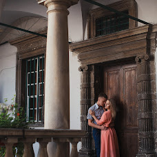 Wedding photographer Anastasia Suslenko (Ogen). Photo of 22.07.2018