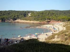 Photo: Cala d'Agaiarens
