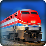 Metro Train Driver Sim 1.2 Apk