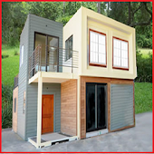 Container House & Home Ideas