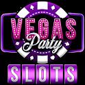 Vegas Party Slots Free Casino icon