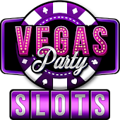 Vegas Party Slots Free Casino