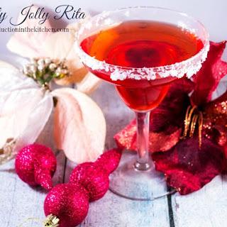 Holly Jolly Rita.