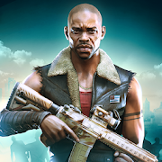 Left to Survive: Zombie Shooter Survival MOD APK 3.2.2 (Unlimited Ammo/No Reload)