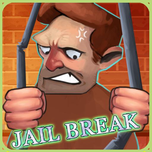 Jail Break - Prison Escape (game)