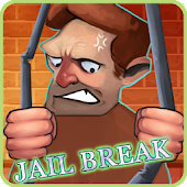 Escape The Prison - Jail Break