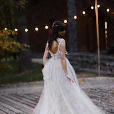 Свадебный фотограф Кристина Белая (kristiwhite). Фотография от 23.10.2017