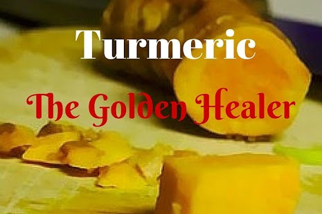 Turmeric Awesome Benefits - náhled