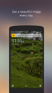 Picturesque Lock Screen Screenshot 1
