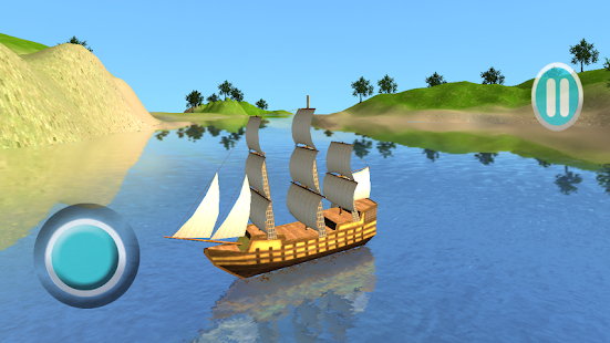 Real-Ship-Simulator-3D 10