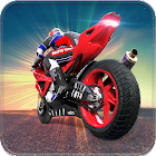 Super Bike 3D Highway Race icon