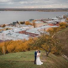 Fotógrafo de bodas Mikhail Kharchev (MikhailKharchev). Foto del 02.11.2017