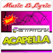 Music Acapella & Lyric 2017