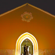 Wedding photographer Higor Nascimento (Higonascimento). Photo of 28.02.2018