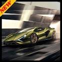 Lamborghini Car Wallpaper HD icon