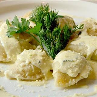 Pierogi Casserole Mushroom Soup Pierogies Recipes