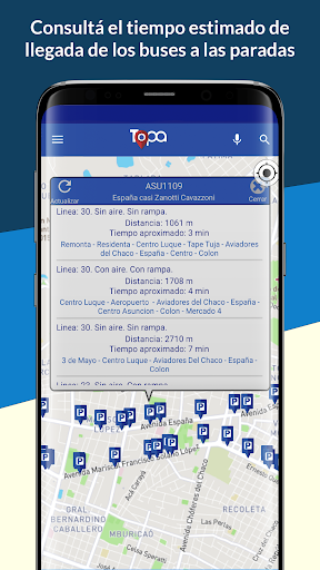 Topa  screenshots 5