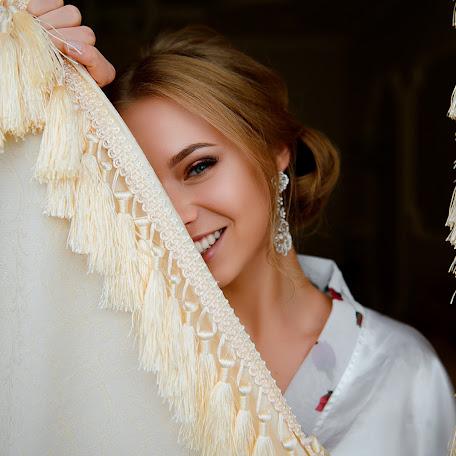 Wedding photographer Aleksey Cheglakov (Chilly). Photo of 25.05.2017