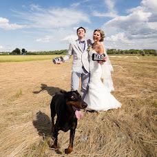 Wedding photographer Ruslan Mukaev (RuPho). Photo of 21.08.2015