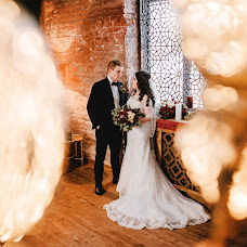Wedding photographer Serezha Tkachenko (TkachenkoS). Photo of 24.02.2017